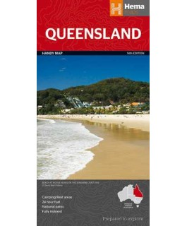 Queensland Handy Hema