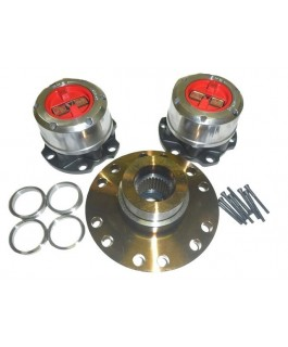 Part Time 4wd Kit Suitable For 100/105# Heavy duty (Kit)