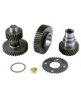Gearmaster Rock crawler Gears 24% reduction