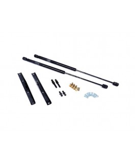 Marks 4wd Bonnet Strut Kit Suitable For Landcruiser 76/78/79 Series Pre 08/16