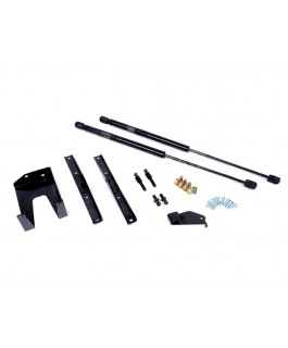 Marks 4wd Bonnet Strut Kit Suitable For Landcruiser 76/78/79 Series 08/16 on