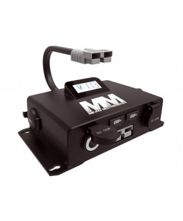Mean Mother DC12V Power Distribution Box