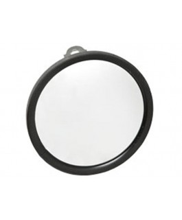 PMD 5 Inch Round Curved/Convex Mirror