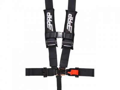 PRP 3.0 Inch Harness SFI Rated