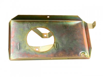 Battery Tray Suitable For Toyota Landcruiser 80 Series Diesel