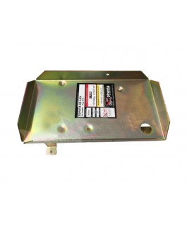 Battery Tray Suitable For Toyota Hilux 2.8Lt TDi 2015 on