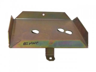 Battery Tray Suitable For Nissan Navara 2.7Lt Petrol