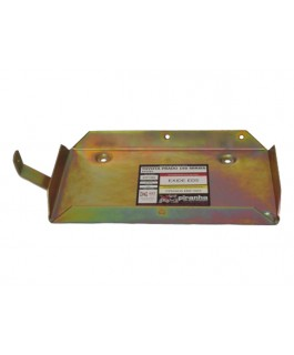 Battery Tray Suitable For Toyota Prado 150 Series 3.0Lt Turbo Diesel