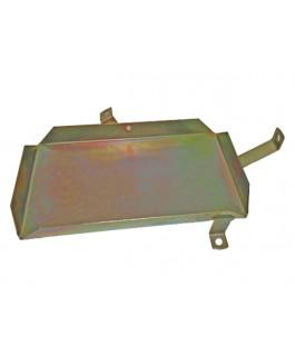 Battery Tray Suitable For Toyota Prado 90 Series 3.4Lt V6/4cyl Petrol