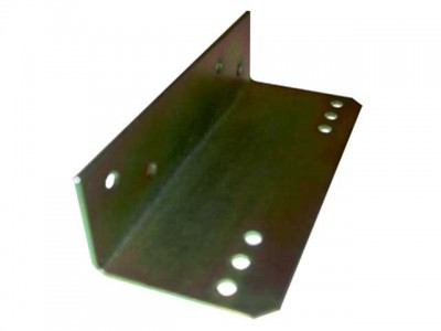 Piranha Fuse Box Mounting Bracket