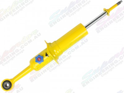 Nitro Gas 40mm Adjustable Strut Front 2 Inch