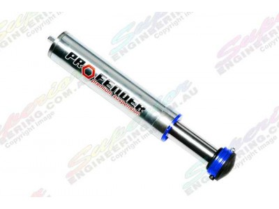 Profender 2.0 Inch Bumpstop with Can