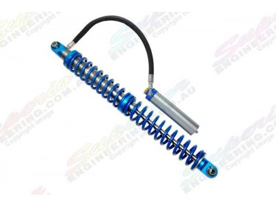Profender 2.0 Inch Coilover Shock Absorber 8 Stage Adjustable