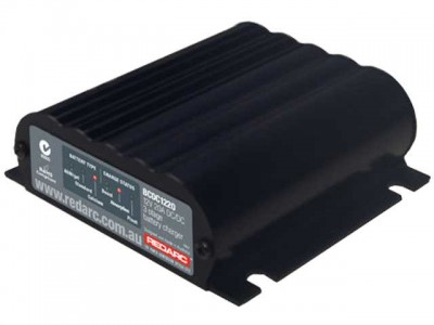 REDARC 20A In Vehicle Battery Charger