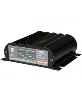 REDARC 20A In Vehicle Battery Charger(Ignition Control)