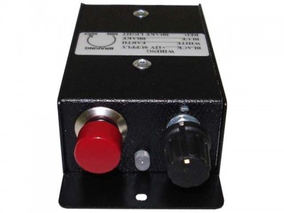 REDARC Electric Trailer Brake Controller