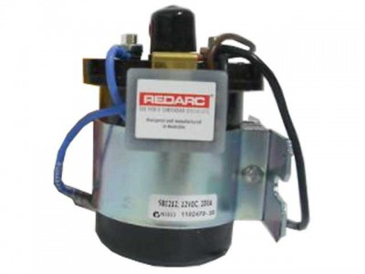 REDARC Smart Start SBI 12V 200A Dual Battery Isolator