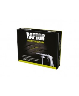 Raptor Coating Schutz Gun (Kit)