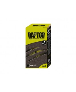 Raptor Coating 950ml Kit (Black)
