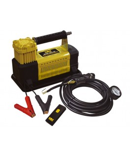 Mean Mother Adventurer 3 Air Compressor – 110L/Min (Each)