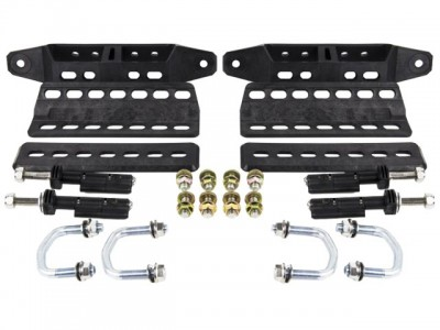 Raptor Racks Maxtrax Mounting Bracket