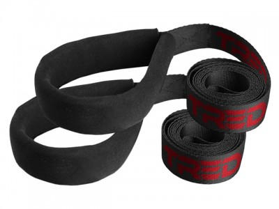 TRED Recovery Leashes (Pair)