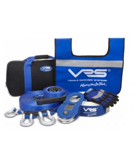 VRS Full Recovery Kit