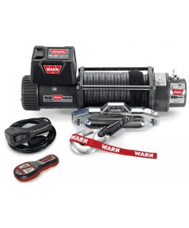 Warn Winch XP9500s(Synthetic Rope)