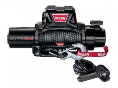 Warn WInch Tabor 10-S 10000lb (Synthetic Rope)