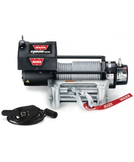 Warn Winch Tabor 10000lb(Steel Cable)