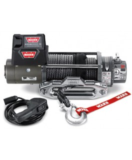 Warn Winch XD9000s(Synthetic Rope)