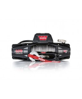 Warn Winch VR Evo 10 s (Synthetic Rope)