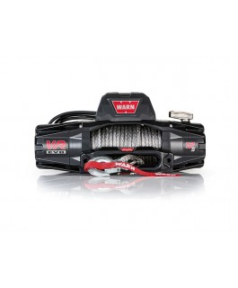 Warn Winch VR Evo 12 s (Synthetic Rope)