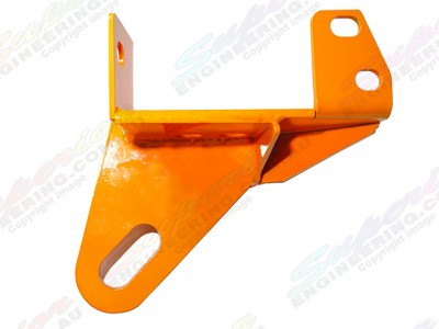 Towing Point Heavy Duty Ford Ranger PJ/PK