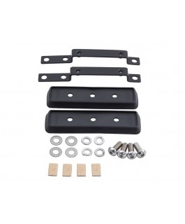 Rhino-Rack Quick Mount Ditch Bracket Suitable For Isuzu D-Max/Holden Colorado Front (Kit)
