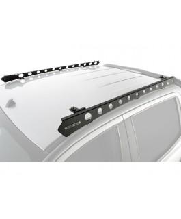 Rhino-Rack Backbone 3 Base Mounting System Suitable For Ford Ranger/Mazda BT50 2011 on (Kit)