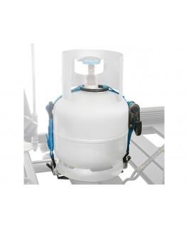 Rhino-Rack Gas Bottle Holder (4.0kg)