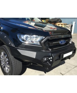 Rival Alloy Front Bumper Suitable For Ford Ranger PX/PX2/PX3