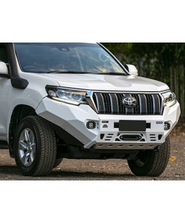 Rival Alloy Front Bumper Suitable For Toyota Prado 150 06/15 on