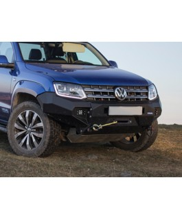 Rival Alloy Front Bumper Suitable For Volkswagen Amarok