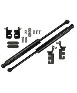 Rival Bonnet Strut Kit Suitable For Nissan Navara D40/Pathfinder R51