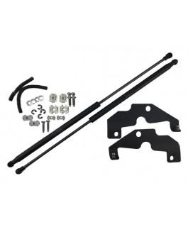 Rival Bonnet Strut Kit Suitable For Toyota Hilux Revo (Kit)