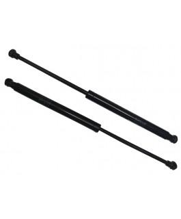 Rival Bonnet Strut Kit Suitable For Nissan Navara NP300/D23