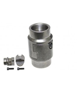 Ruff Stuff Tube Coupler 1.5 Inch Tube OD (Each)