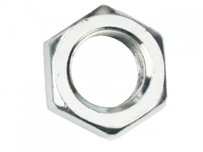 Lock Nut 3/8 Inch (Right Hand Thread)