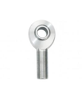 Chromoly Rod End/Heim Joint 5/8 Inch (Left Hand Thread)