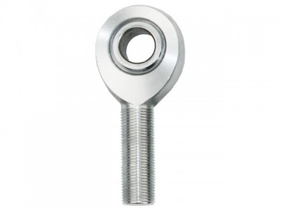 Chromoly Rod End/Heim Joint 5/8 Inch (Left Hand Thread)