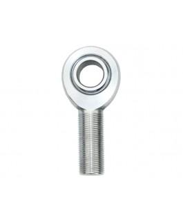 Chromoly Rod End/Heim Joint 1/2 Inch (Left Hand Thread)