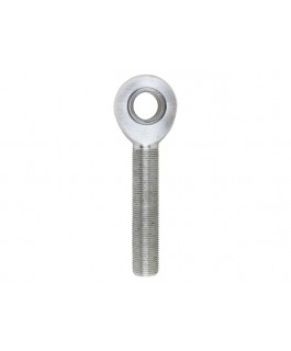 Chromoly Rod End/Heim Joint 7/8-7/8 Inch Extra long Shaft (Right Hand Thread)