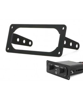 Rugged Radios In-Dash Mount for RRP357, 360, 660, 686, 6100